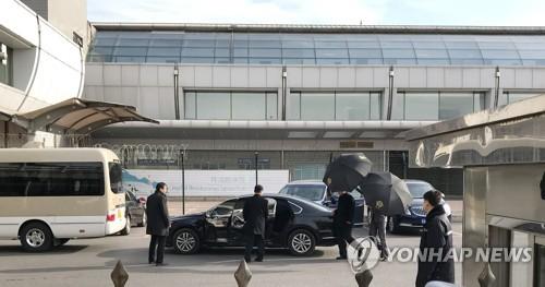 消息:朝鲜艺术团或春节期间访华表演