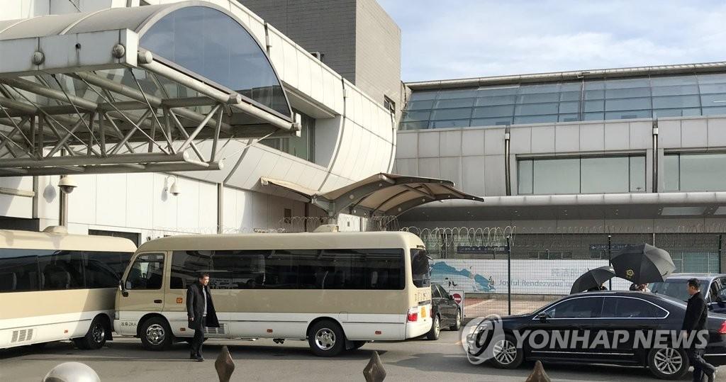 消息:朝鲜艺术团或本周访华演出