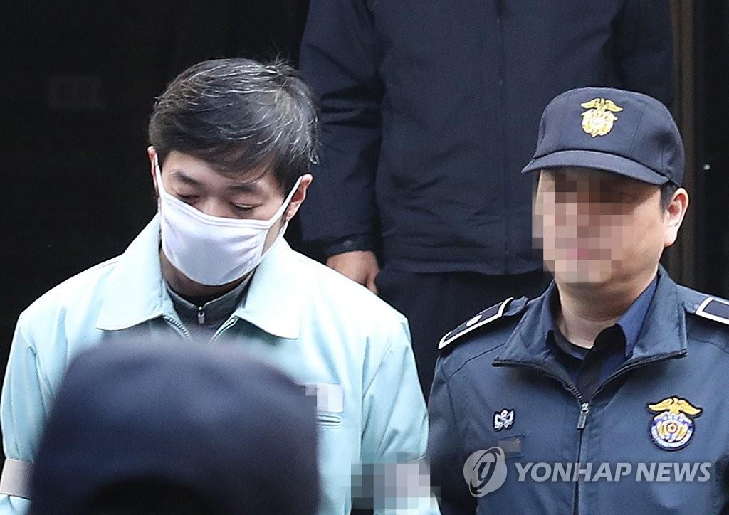 韩短道前教练施暴二审被判18个月