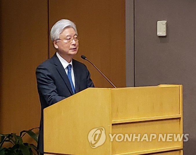 韩国驻美大使:朝美通过金特会了解彼此所求
