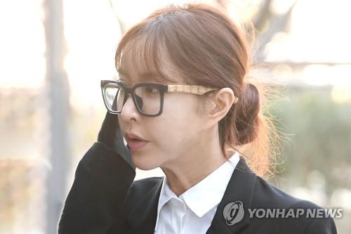 韩元祖女团成员Shooh海外赌博案一审被判6个月
