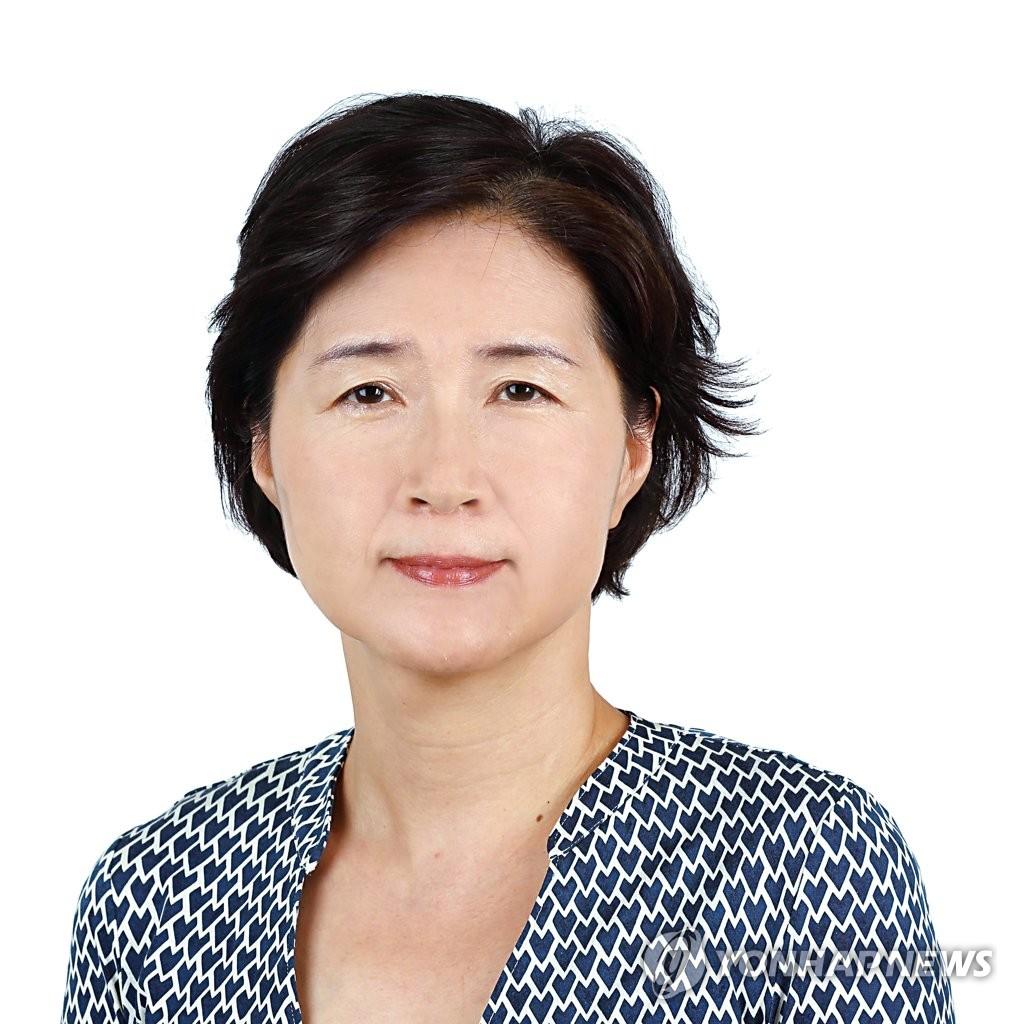 韩联社首席记者李东旼当选亚通组织新任秘书长
