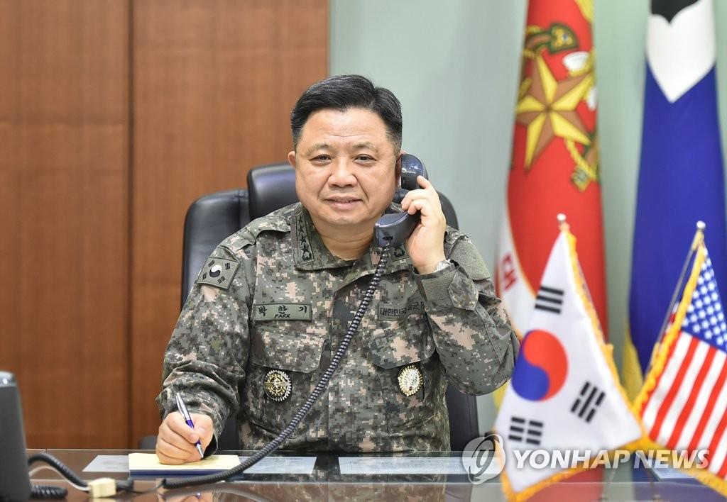 资料图片:朴汉基 韩联社