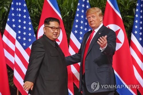 朝媒呼吁美方秉持相互尊重的原则参与谈判