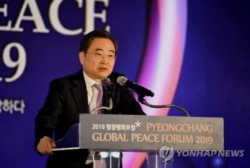 韩副外长:韩美中需加强合作促朝核谈判获成果