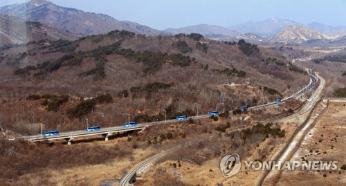 韩统一部:朝鲜擅自使用韩企设备消息未获证实