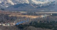 详讯:韩各界代表赴朝参加新春联谊会