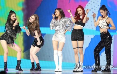 一周韩娱:歌坛新辑新团扎堆 BTS再创纪录