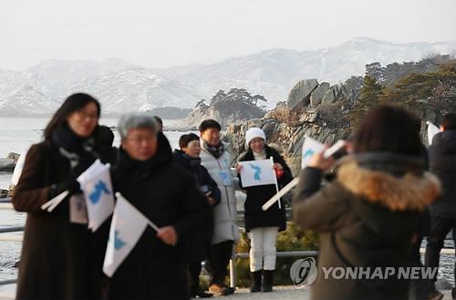 韩外交部:访朝采访设备系美单边制裁对象