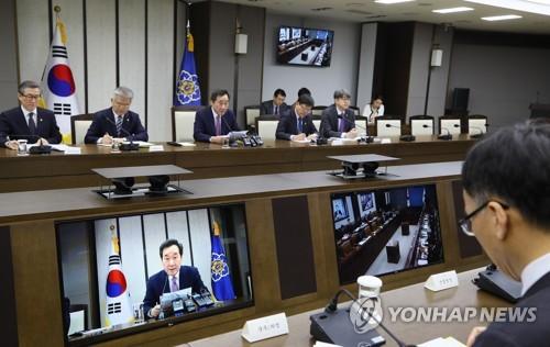 韩总理批日本政客背信迎合厌韩情绪