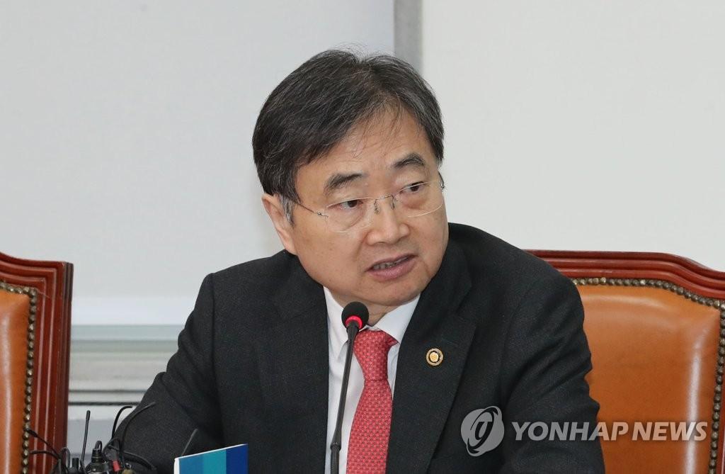 第七次韩俄战略对话在莫斯科举行