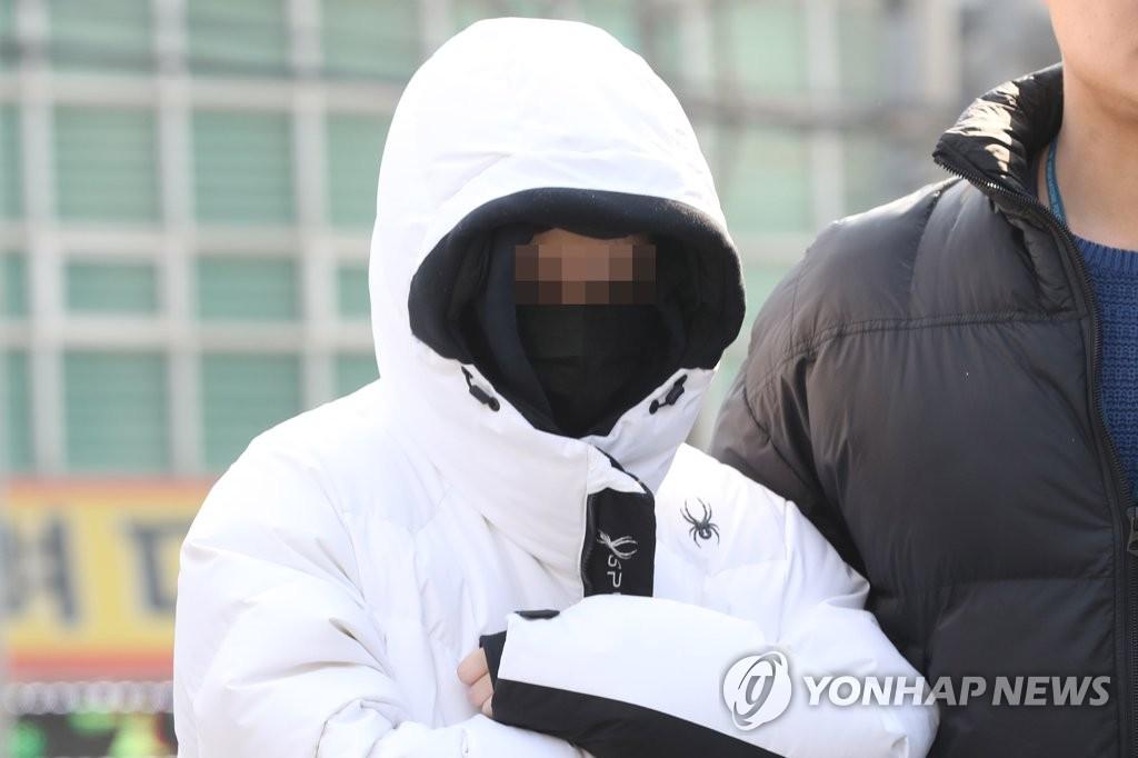 韩涉毒夜店中国籍员工明将再被警方传唤调查