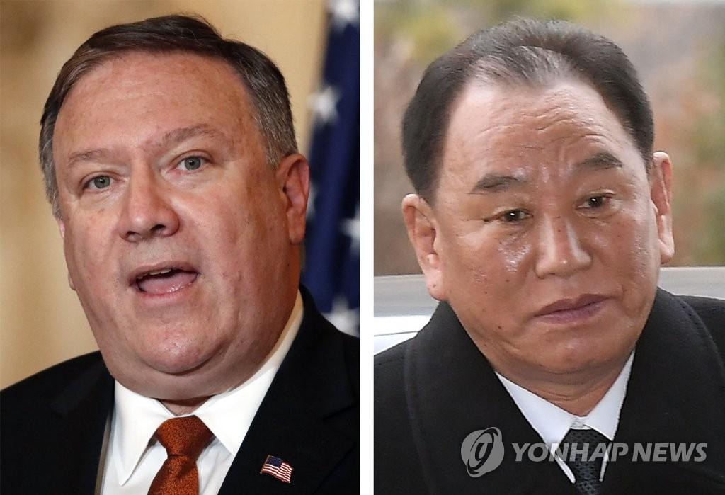 韩统一部:朝鲜促美放弃敌对意在强调新算法
