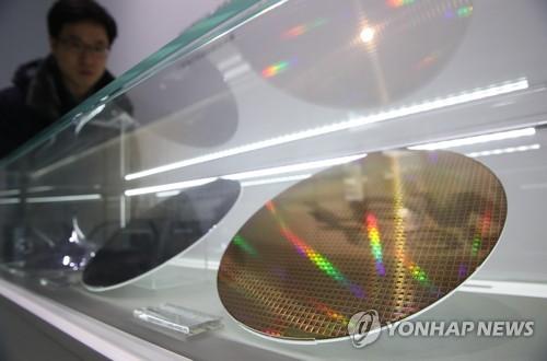 详讯:韩1月国际收支经常项目顺差27.7亿美元