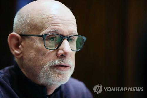 美国朝鲜问题专家乔尔·威特