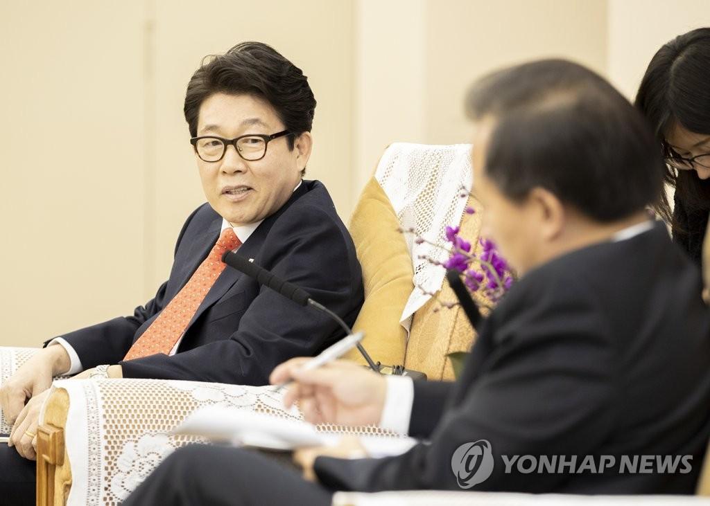 韩国与山西省加强合作治理雾霾
