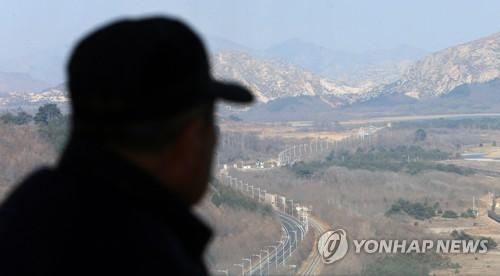 朝媒宣传面向外国人的金刚山旅游产品