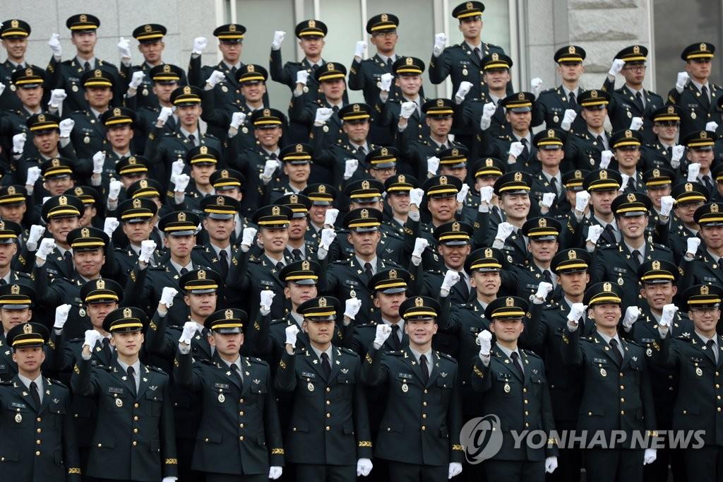 韩国陆军至2022年裁军10万人
