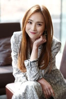 演员李姬珍