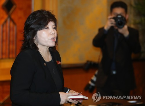 简讯:朝鲜称特朗普提议朝美首脑非军事区会面很有趣