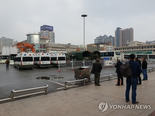 详讯:金正恩乘专列返朝 或不经由北京