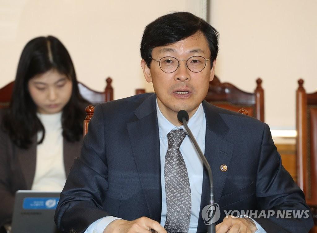 韩政府:金特会破裂对国内金融市场影响有限
