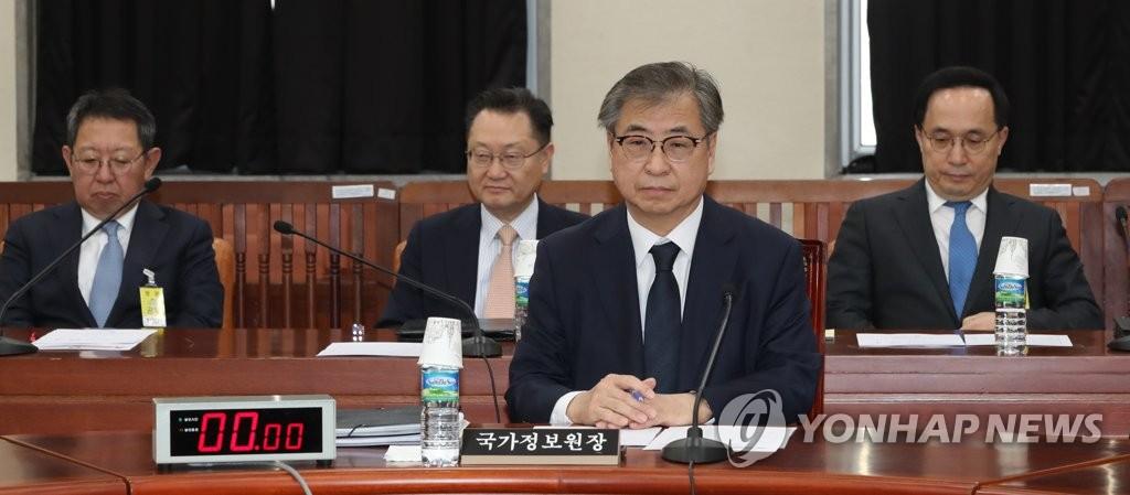 韩情报机构:朝鲜东仓里发射场有复工迹象