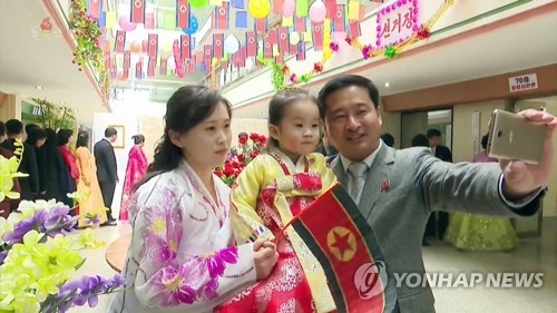 朝媒宣传手机使用礼仪