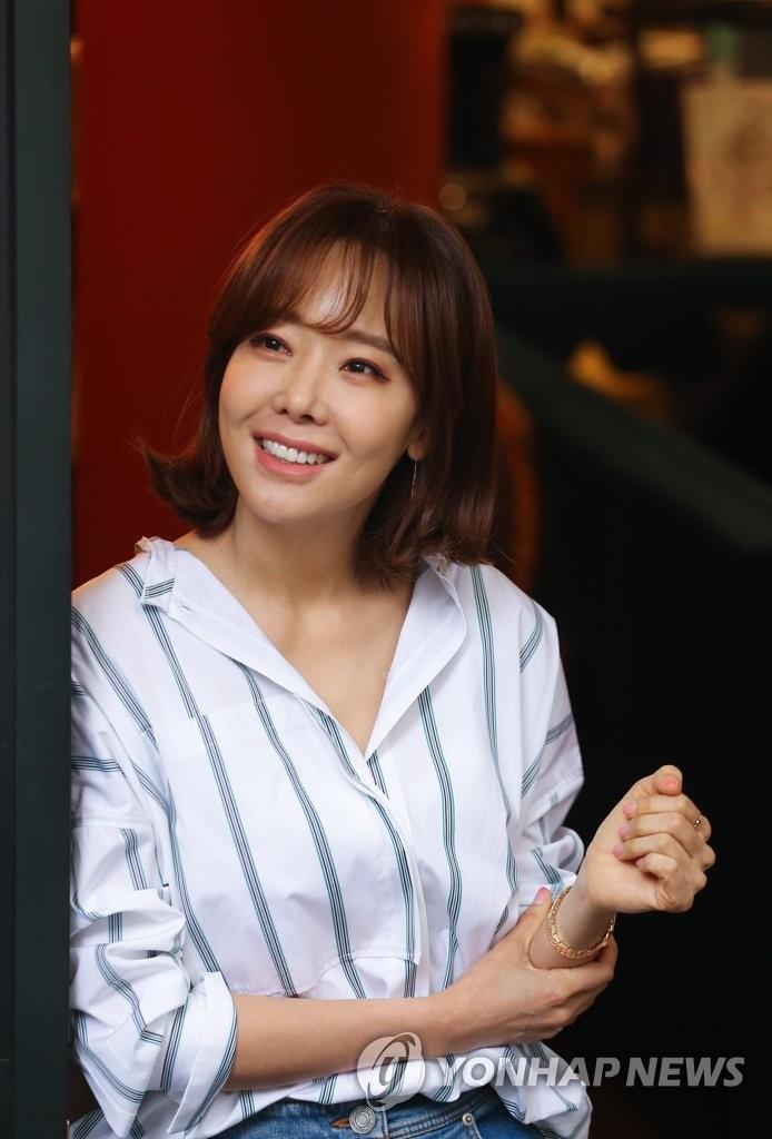 演员苏有珍助力宣传韩国女性独立运动家
