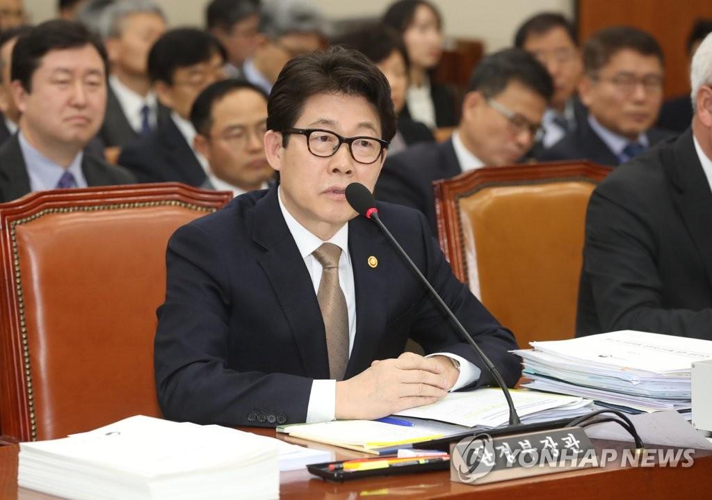 韩环境部长官:与中方商定建立治霾协商机制