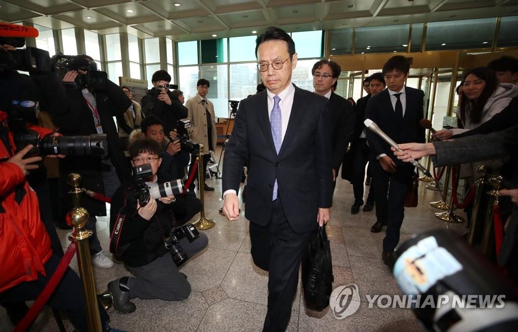 韩日局长级磋商就报复无助化解矛盾形成共识