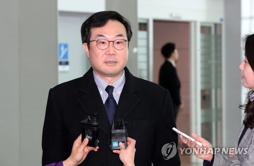韩对朝代表启程赴俄商议无核化
