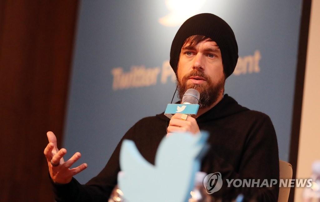推特CEO:能东山再起得力于交互平台和K-POP