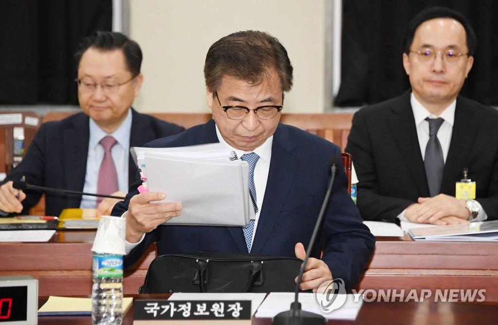 韩情报机构:朝鲜导弹发射场基本恢复原状