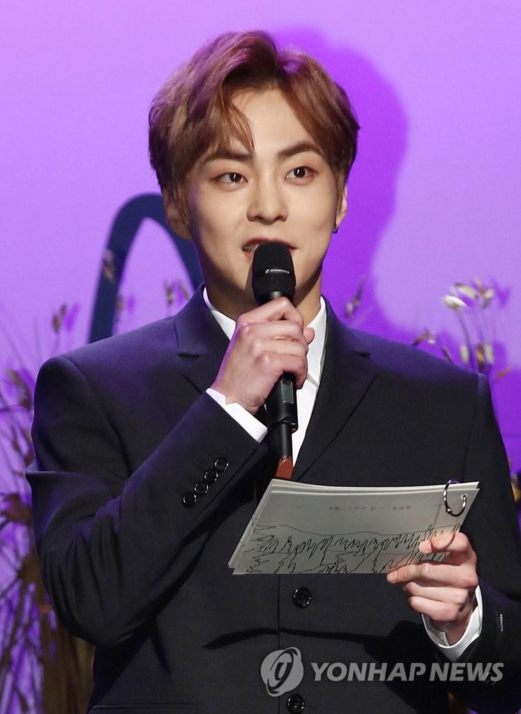 资料图片:XIUMIN 韩联社