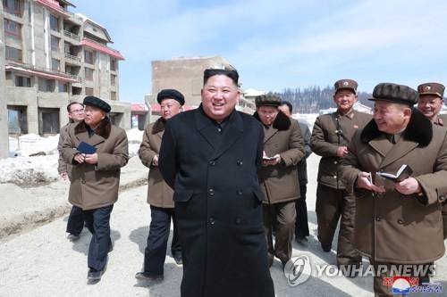 韩国政府注视朝鲜中央全会动向