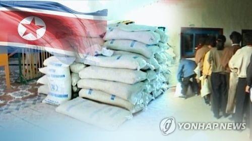 韩政府拟人道援助促进朝美对话 - 1