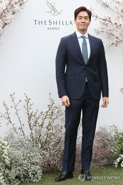 演员刘智泰