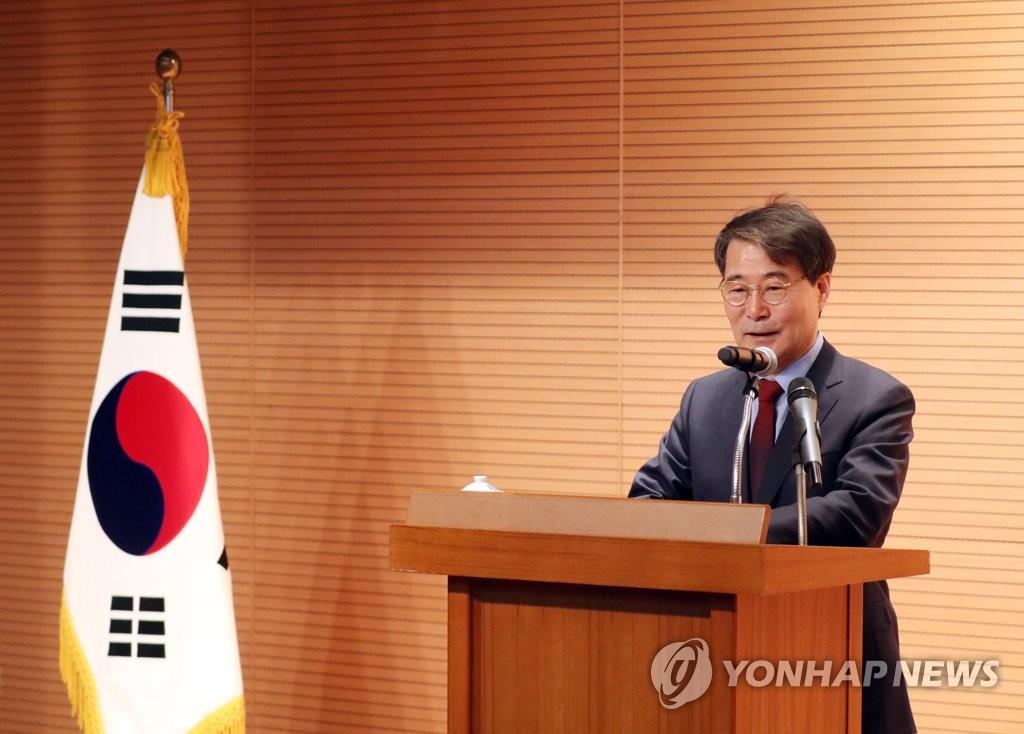 韩驻华大使:正与中方就增加航班航点协商