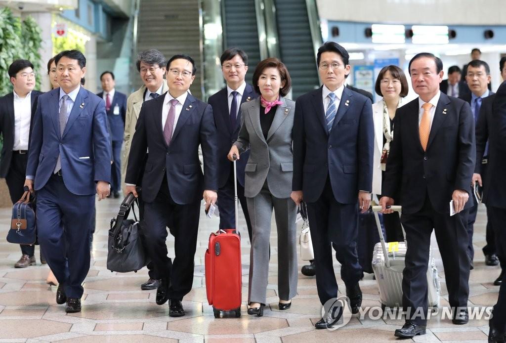 韩国临时政府成立百年纪念活动今在汝矣岛开幕