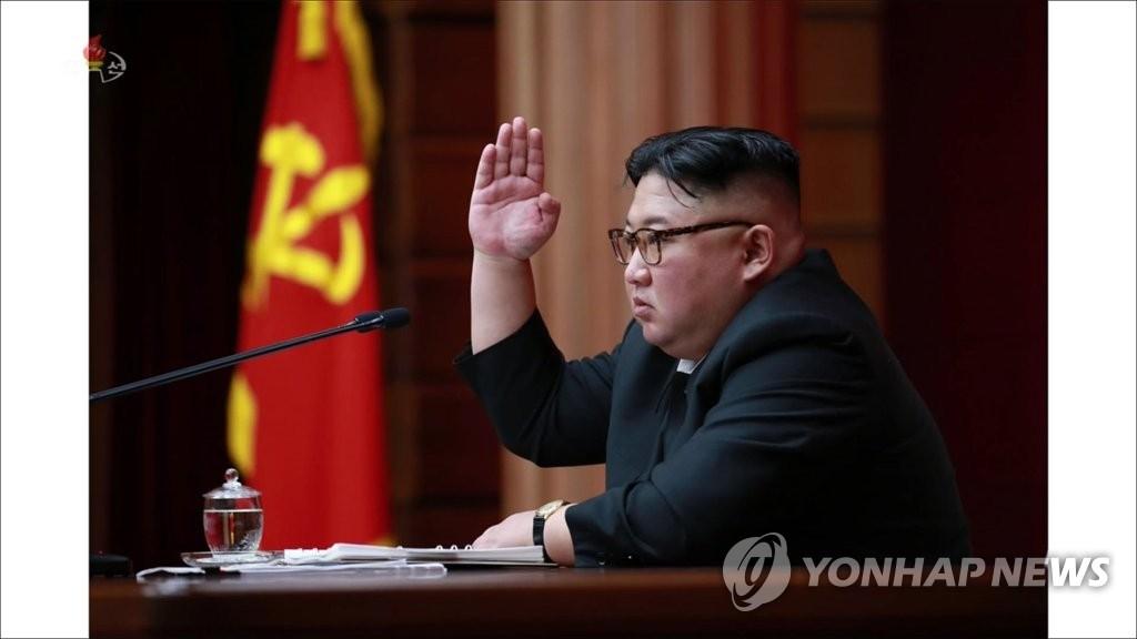 韩政府:明年朝美谈判前景不透明