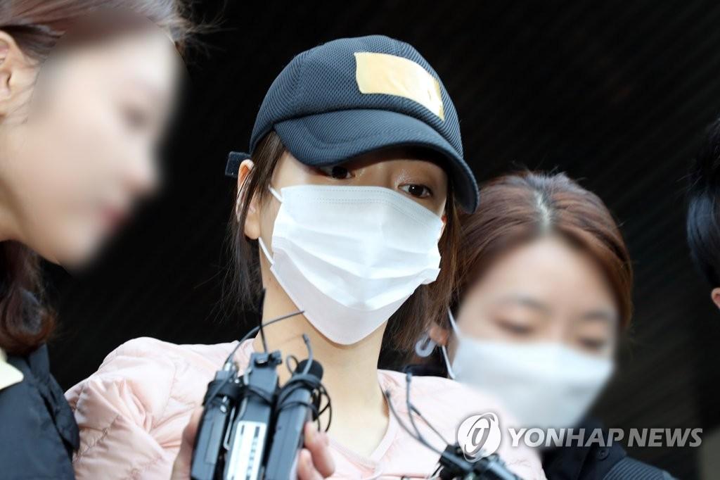 韩乳业富三代涉毒被送检