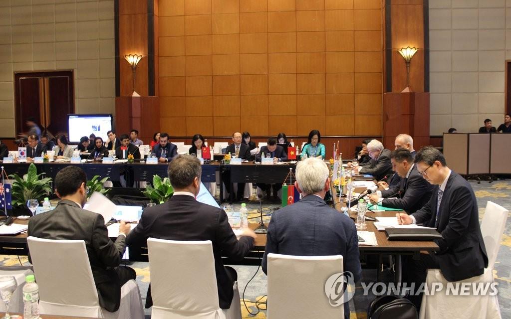 韩联社新闻打假媒体维权倡议赢得亚太各社共鸣