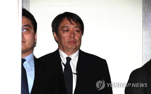 韩国强烈抗议日本篡史参拜靖国神社