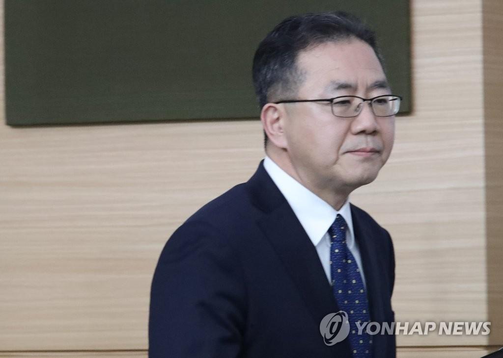韩外交部驳斥安倍言论再吁日本取消限贸措施