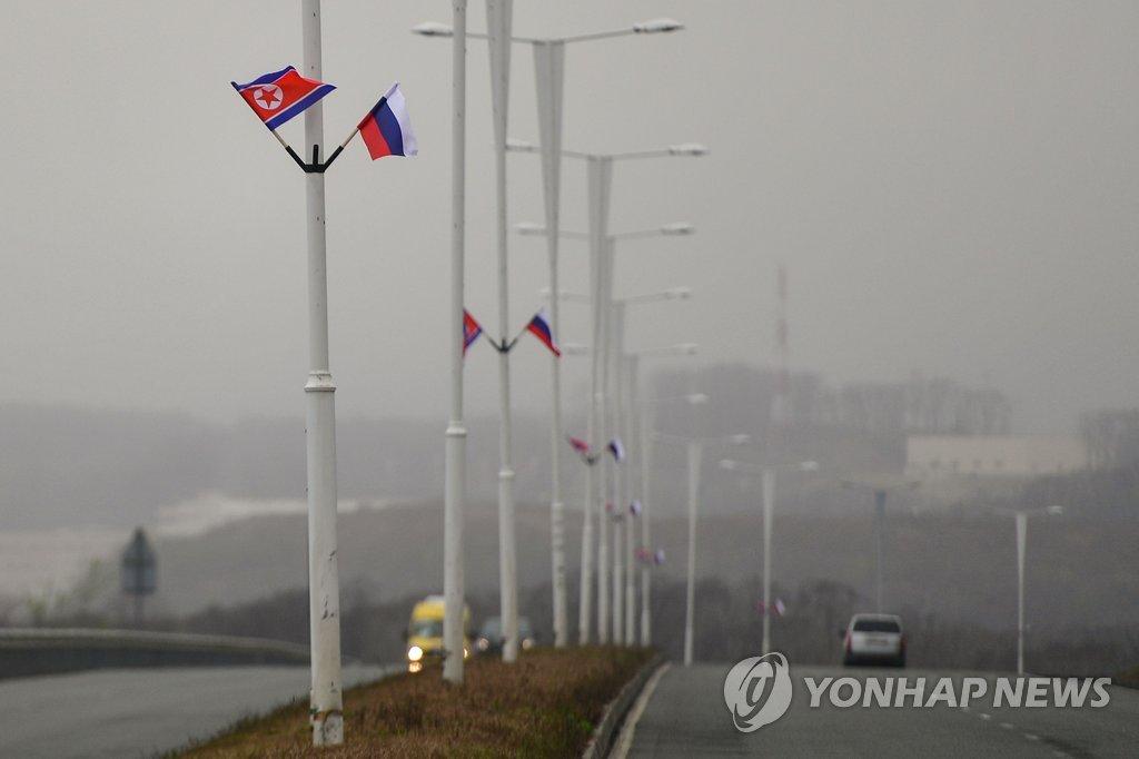 消息:朝鲜高丽航空增补航班昨晚飞往俄罗斯