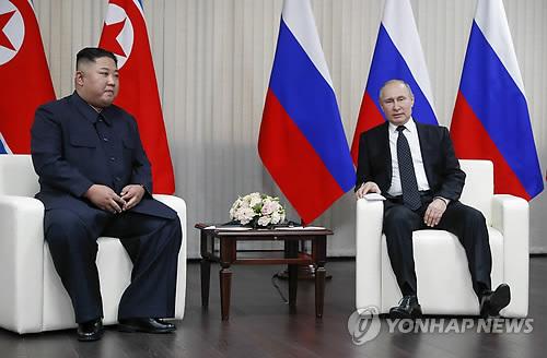 详讯:金正恩称半岛和平取决于美国态度