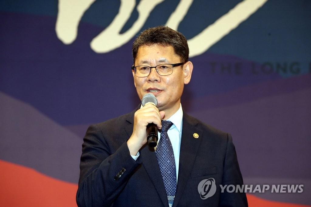 韩统一部长官:韩朝关系任重道远砥砺前行