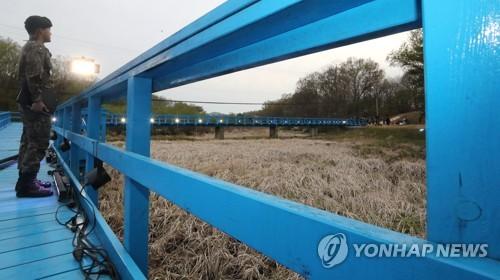 朝媒呼吁韩方以实际行动改善韩朝关系
