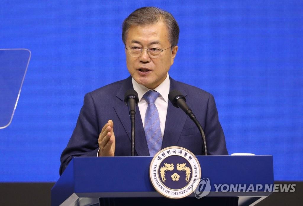 民调:韩政府福利外交政策获好评